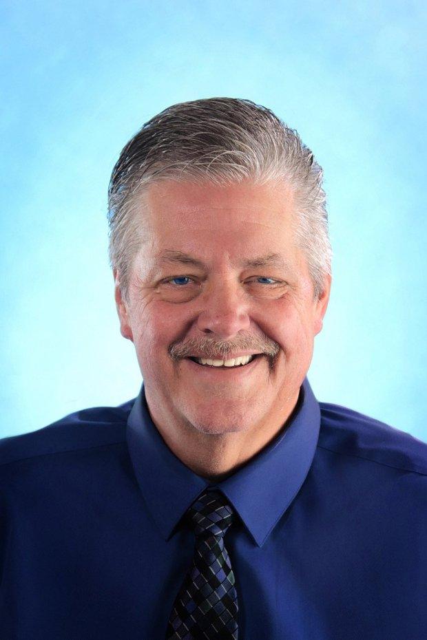 Deputy Mark Melville is running to replace his boss, Carlos Bolanos, assheriff of San Mateo County. (Courtesy of Mark Melville)