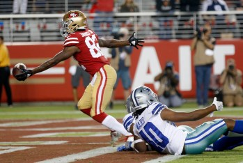 Image result for richie james 49ers