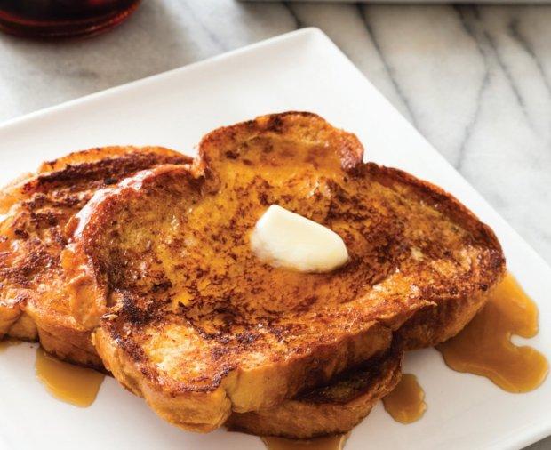 4 Back To School Breakfast Recipes Kids Can Make