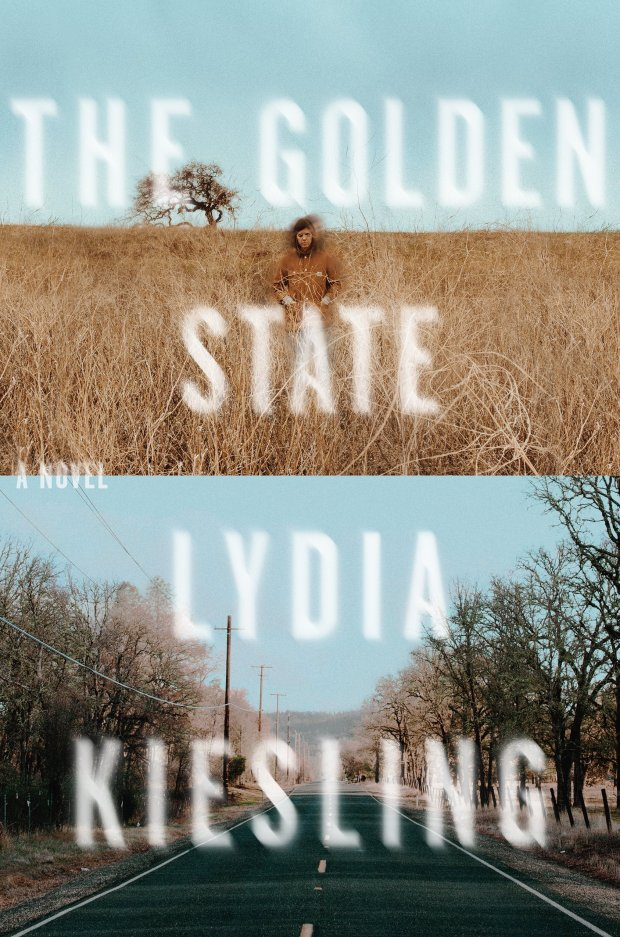 Lydia Kiesling's 'Golden State' a mother-child road story