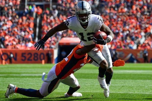 Wide receiver Martavis Bryant #12 of ...