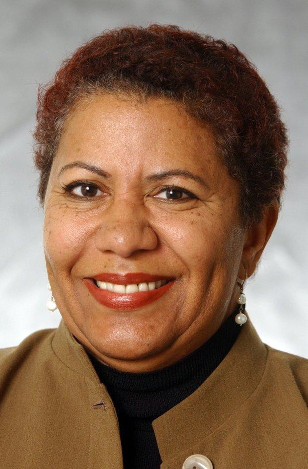 佩拉尔塔社区学院区:对竞选连任的受托人提起的州选举投诉