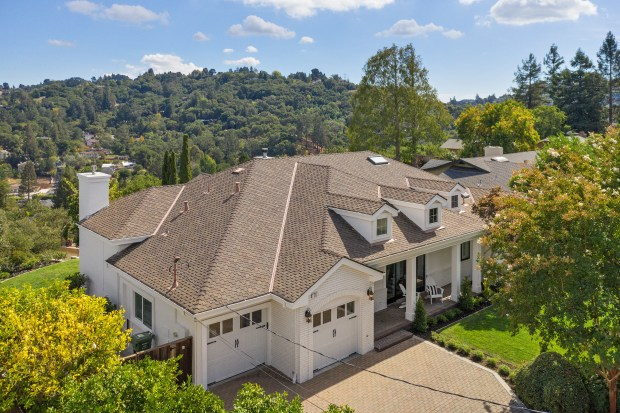 One Of A Kind Fresh Renovated Orinda Home With Mt Diablo And