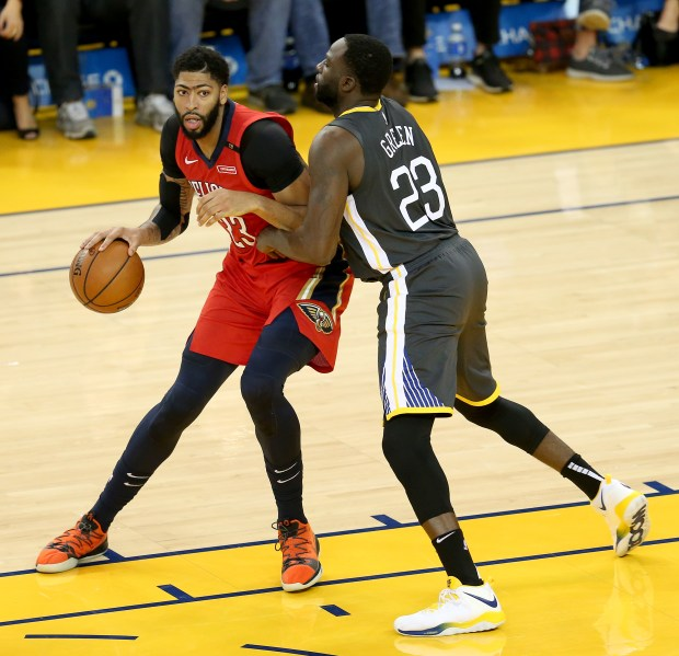 Golden State Warriors' Draymond Green #23 ...