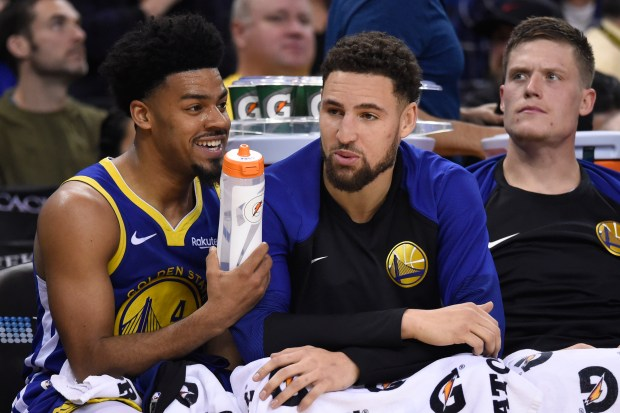 Warriors  3 big lessons from wins over the Rockets fe4be7dcb