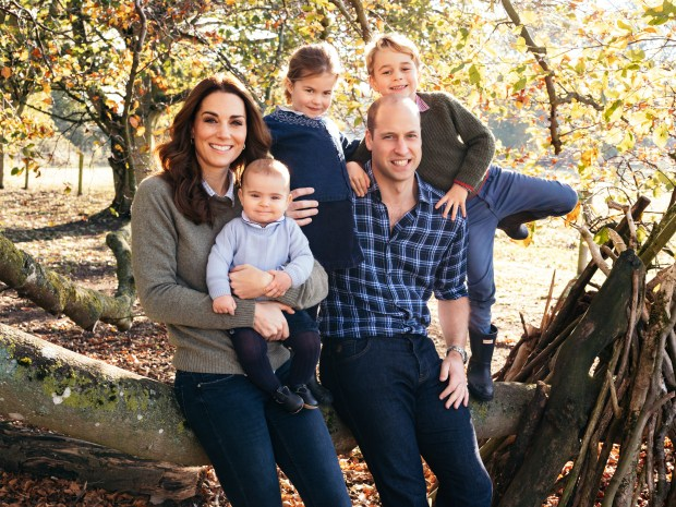 Did Prince William cheat on Kate Middleton when she was