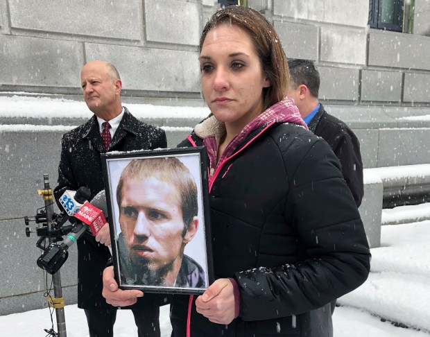 Ayla Reynolds disappearance: Father sued by mother