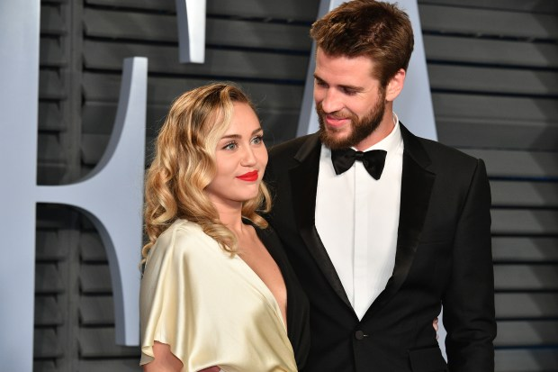 More heartbreak for Miley Cyrus after losing home in Woolsey Fire