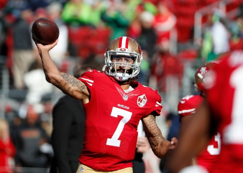 Colin Kaepernick could interest Chiefs head coach Andy Reid, analyst says