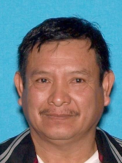 Morgan Hill Man Needed For Sexually Assaulting A Baby