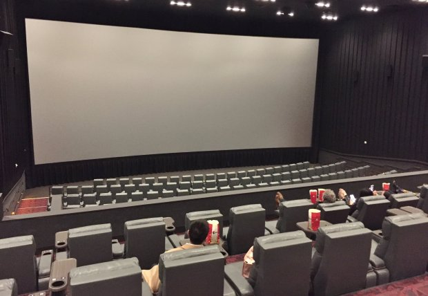 4809eb4ee3 New luxury movie theater opening at Westfield Valley Fair