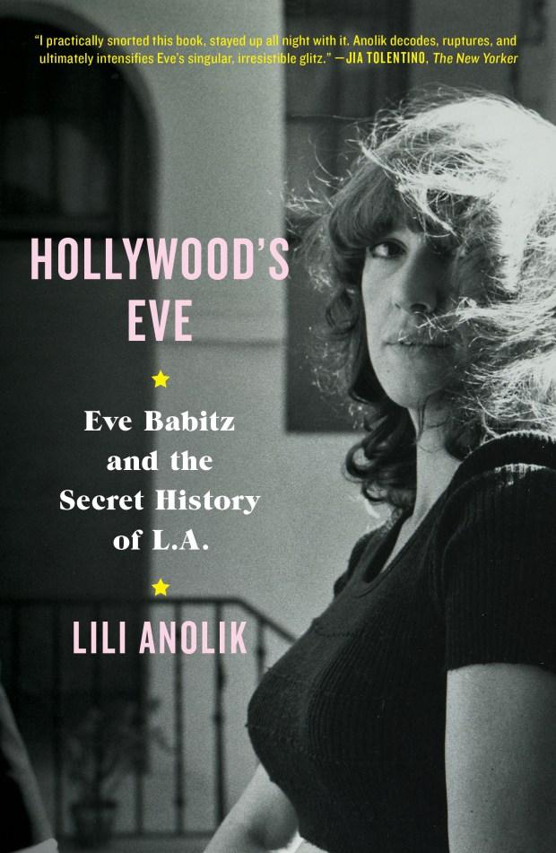 Eve Babitz: Artist and unlikely feminist icon