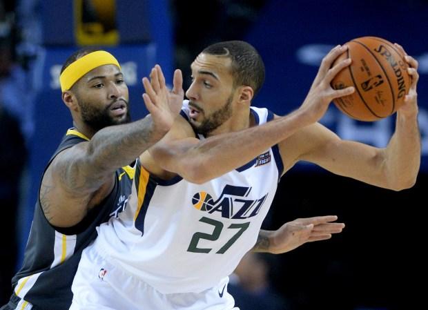 勇士队3件事:Draymond Green提醒NBA他是世界上最好的防守者