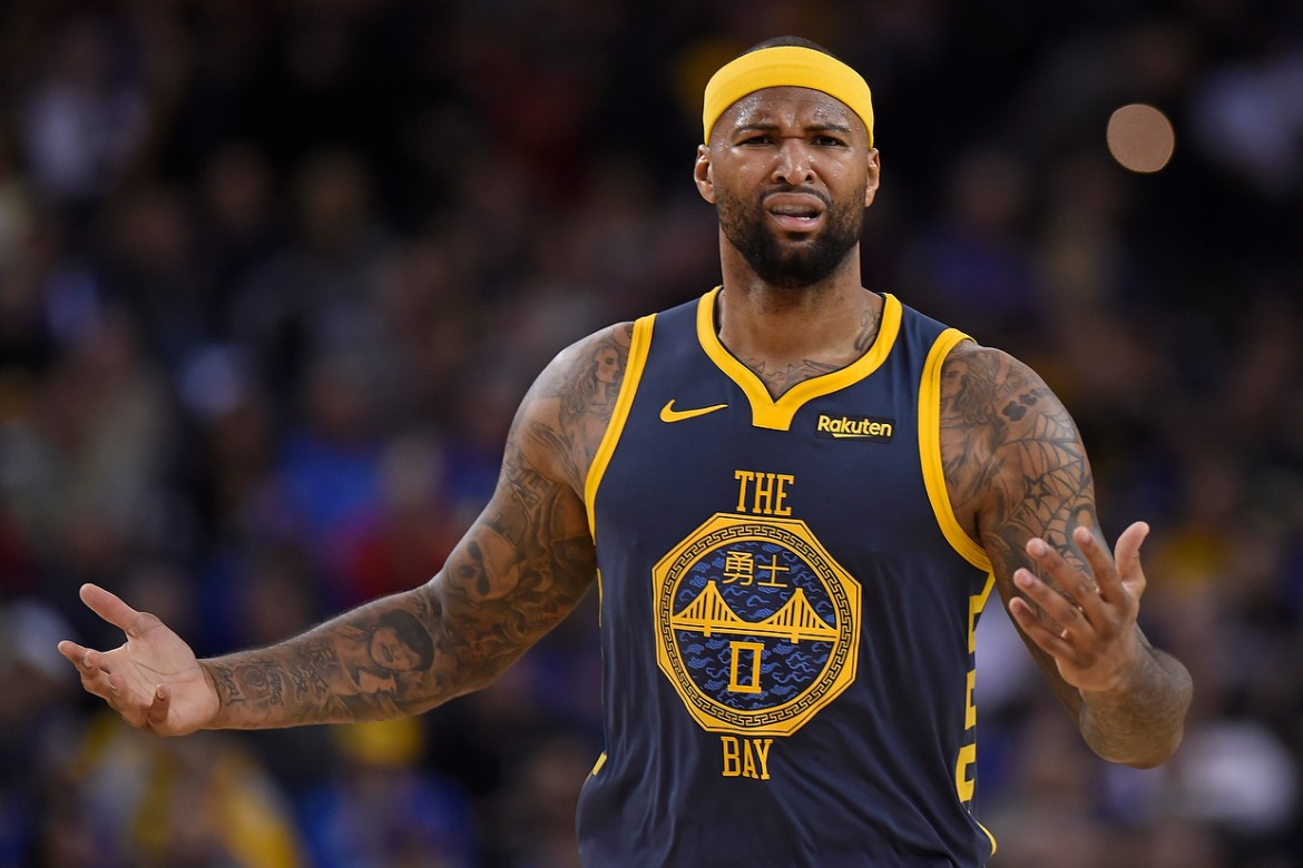 Image result for demarcus cousins