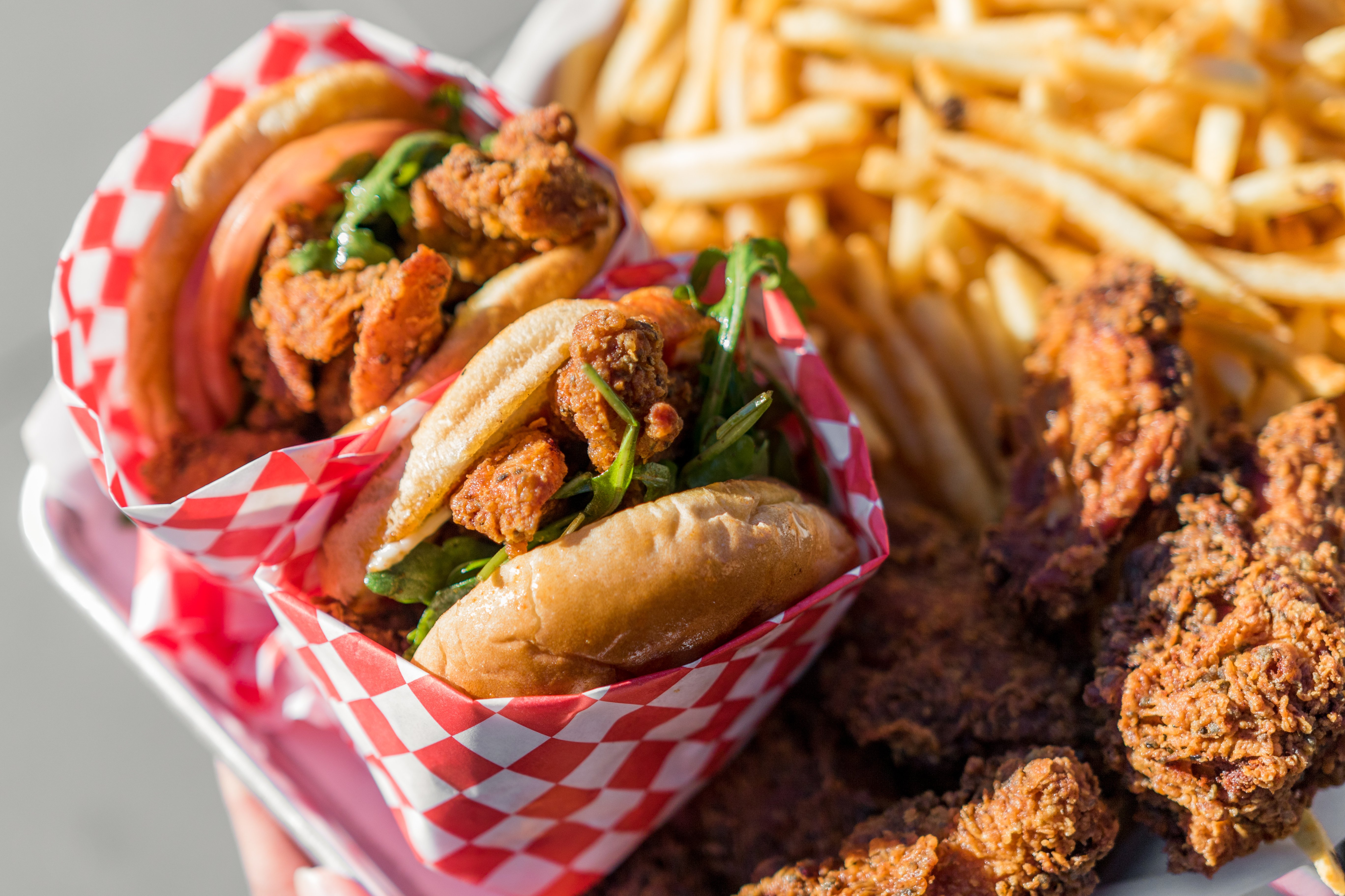 Best Fast Food Chicken Sandwich 2019 Best Bay Area fried chicken sandwich? And the winner is