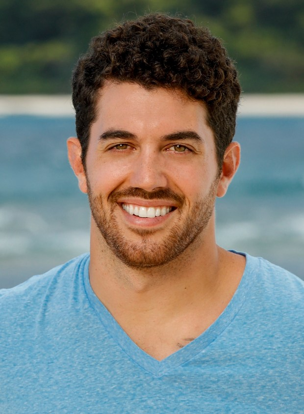 Meet the cast of 'Survivor: Edge of Extinction'
