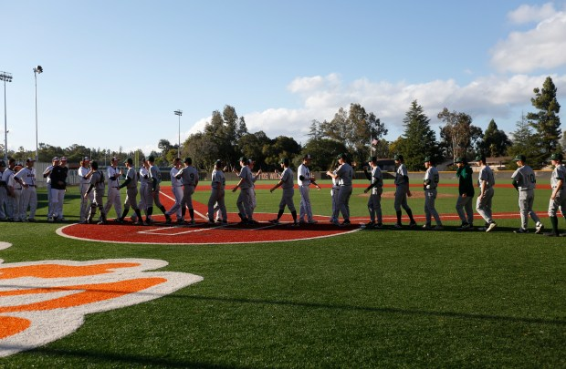 Students not allowed to watch Los Gatos, Palo Alto play ball