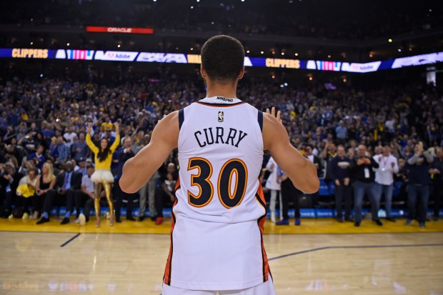 best service bf4cd ab2d0 Why Warriors' Stephen Curry paid homage to Monta Ellis