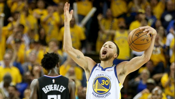 Olympic Steph, finally: Curry says he