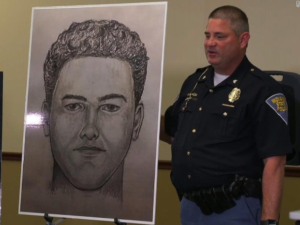 Delphi trail murders: New video from teen's phone released