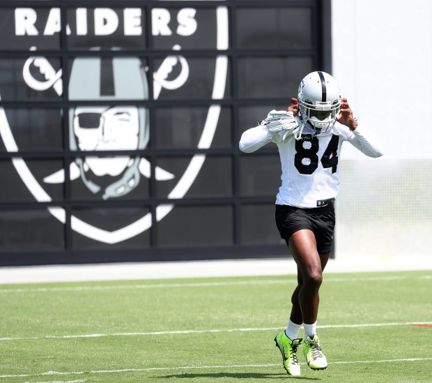 Raiders' eight most significant offseason developments