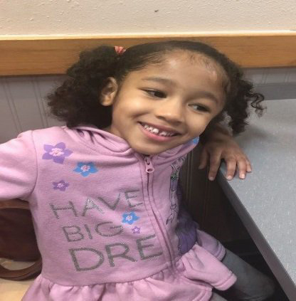 Maleah Davis missing: Why police are doubting man's story