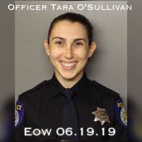 Rookie Sacramento police officer from Bay Area shot and killed during domestic call