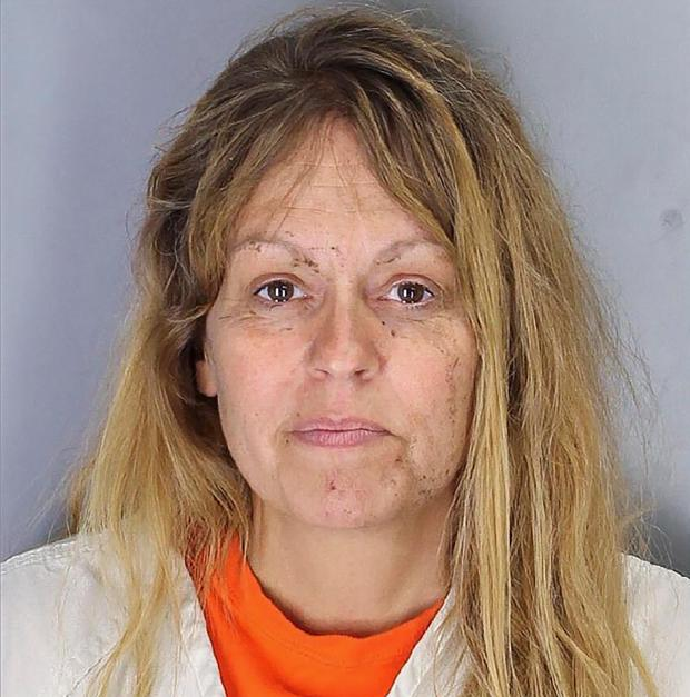 Authorities: Central California woman's second son dies after she drowned his brother last month