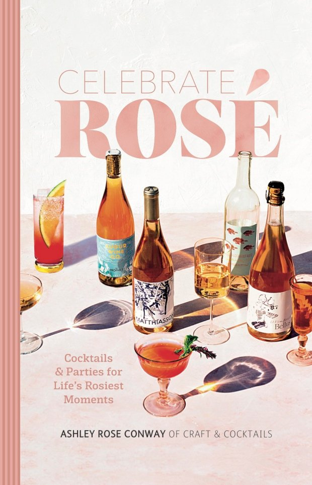 Oakland cocktail maven Ashley Rose Conway on rosé cocktails