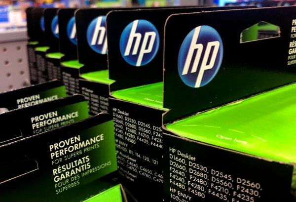 HP launches huge stock buyback plan in effort to fend off Xerox