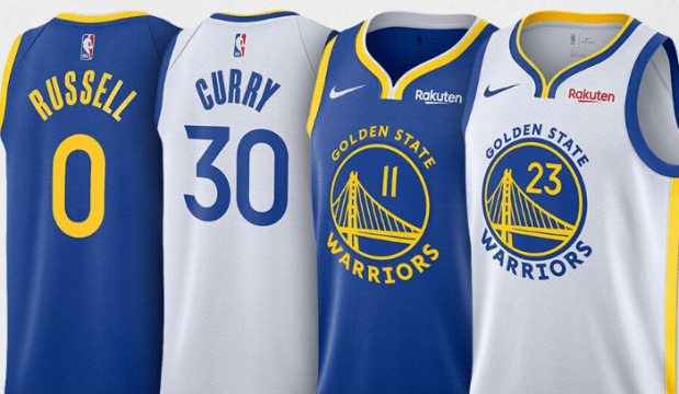 huge discount 47b4c a1116 Warriors' new 2019-20 'San Francisco' jersey may have leaked ...