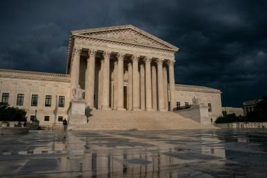 Supreme Court will hear Trump case over financial records