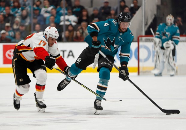 "San Jose Sharks GM may not be done dealing: ""We'll be on the phone"""