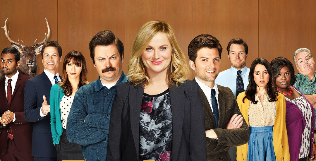TV tonight: 'Parks and Recreation Special' benefits Feeding America