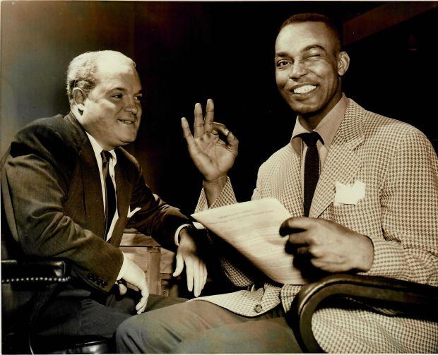Giants owner Horace Stoneham opened doors to Latin America