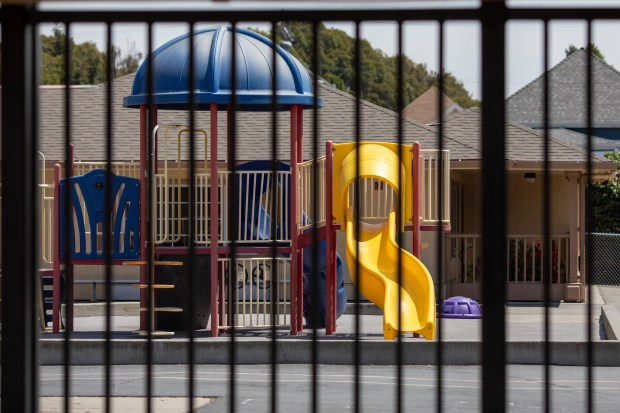 When is it considered safe enough to reopen California's classrooms?