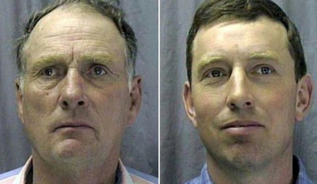 Arsonist ranchers who were pardoned by Trump are awarded grazing permits for public land