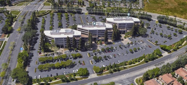 Real estate: Big office complex in Pleasanton's Hacienda Business Park finds buyer 2