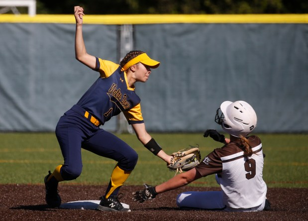 CCS softball: How St. Francis completed a rare perfect season with an Open title 16