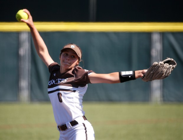 CCS softball: How St. Francis completed a rare perfect season with an Open title 9