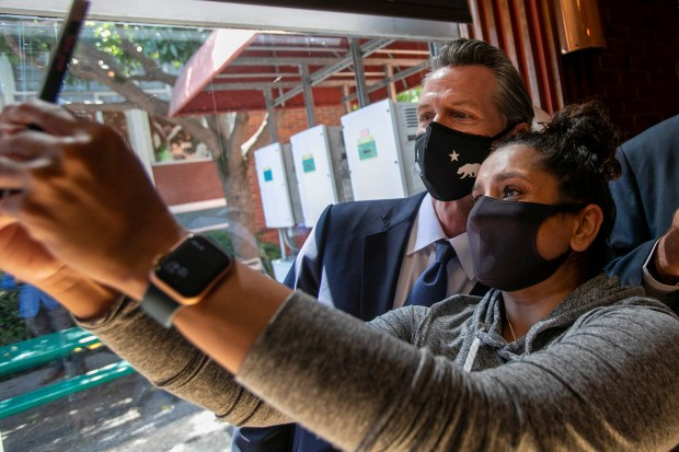 Gavin News reverses GOP-led withdrawal that threatens California Democrats agenda