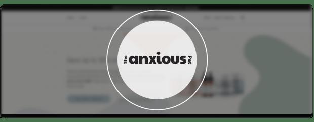 The Anxious Pet