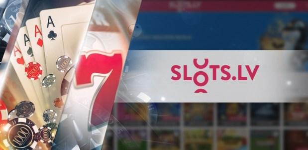 Slots.lv