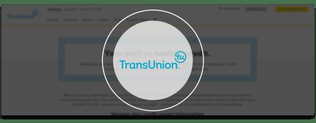 TransUnion Credit Repair
