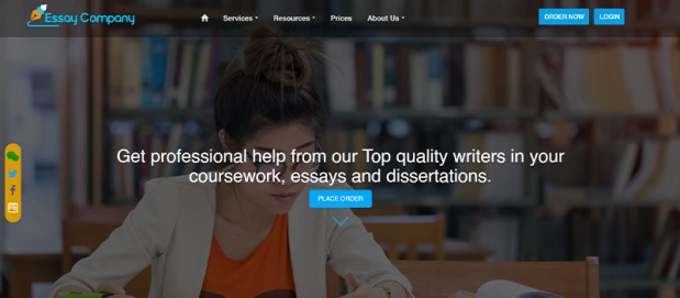 Essay Company
