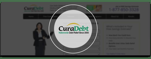 CuraDebt.com