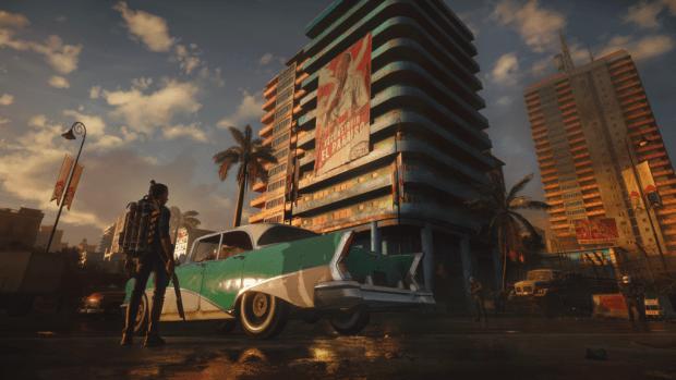 Far Cry 6 Esperanza