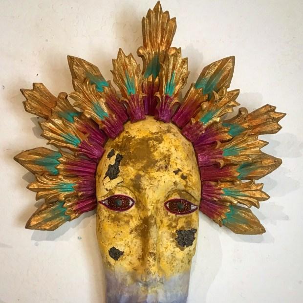 West Marin artist Ernesto Sanchez makes ...