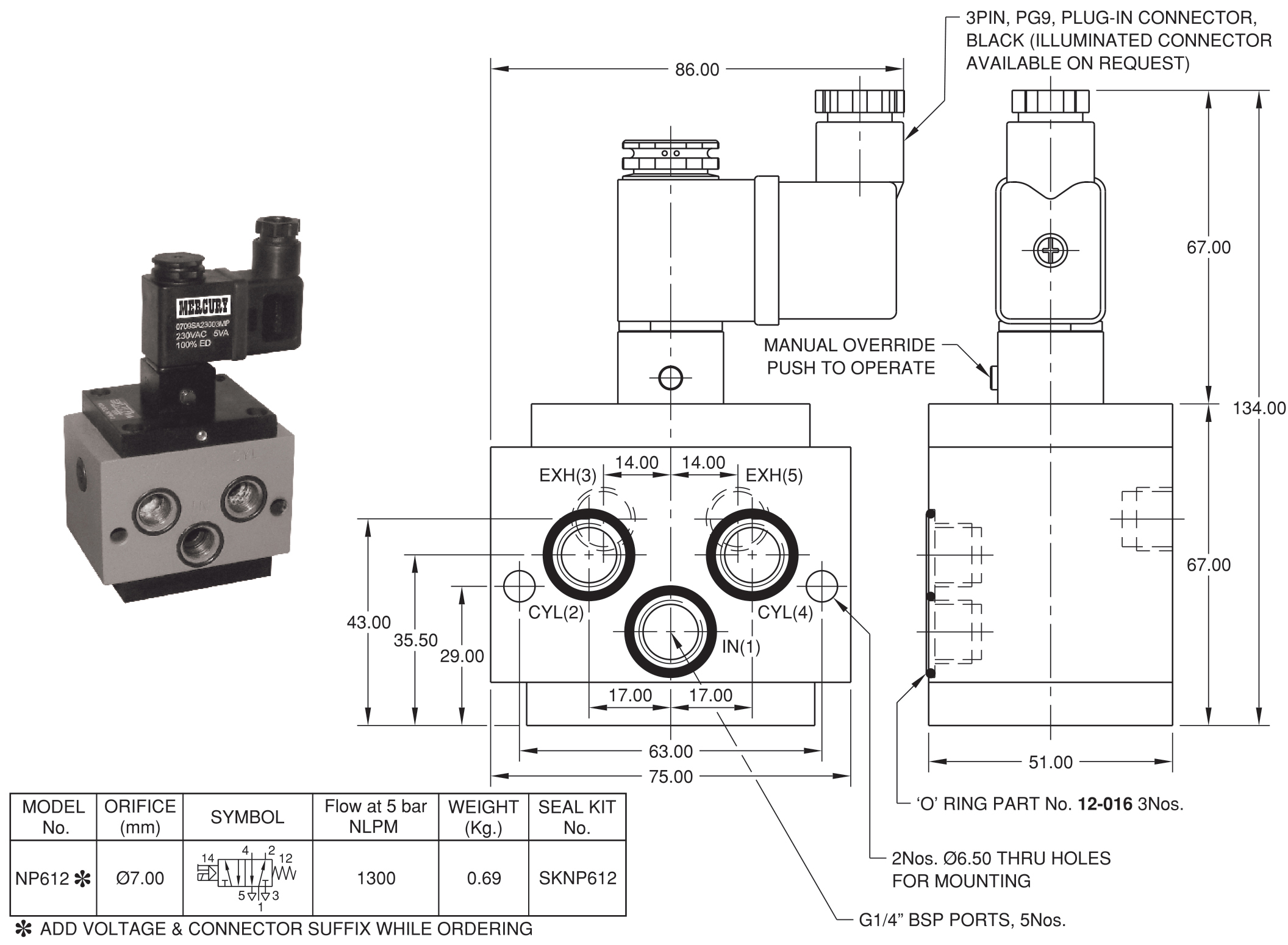 Standard Pneumatics Frl Units Air Filter Regulator