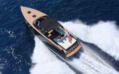 Luxury Yacht Broker Julian Krickl Interview [VIDEO]